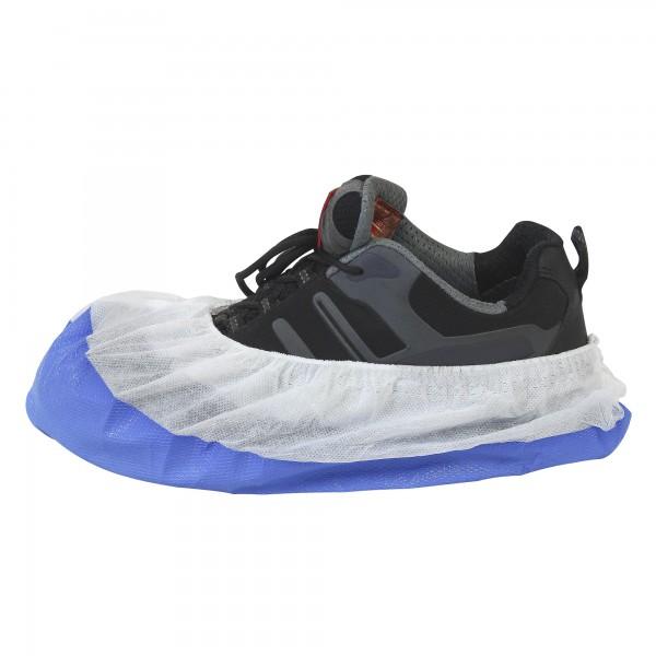 Überziehschuh Schuhüberzieher Tango luftdurchlässig AntiRutsch Sohle universal bis Größe 45