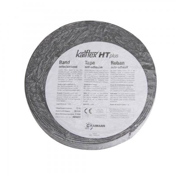 Kautschuk Klebeband grau 50 mm x 15 m