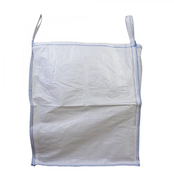 Schwerlast Abfallsack BIG BAG 90 x 90 x 110 cm unbeschichtet