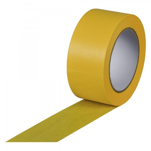ECO Fein Goldband Untergrund Klebeband - Schonklebeband 50 mm x 50 m