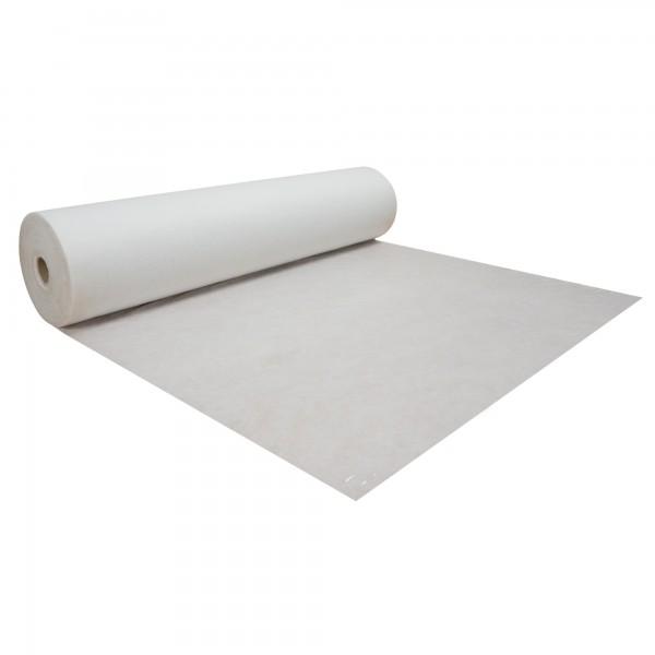 BSV Boden- und Treppenschutzvlies selbsthaftend 0,65 x 25 m 160 g/m² Folienoberseite