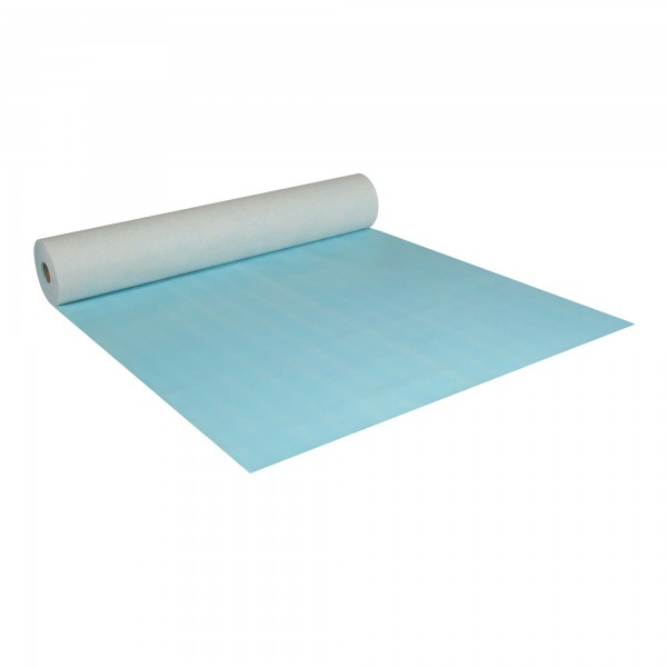 Abdeckvlies selbsthaftend atmungsaktiv 1 x 25 m AktivTurbo mit Membrane 160 g/m²