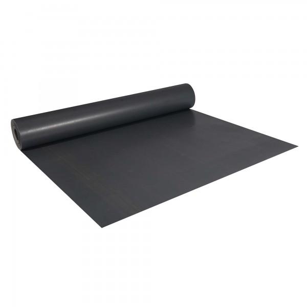 Abdeckpappe Milchtütenpapier grau 1,15 x 43 m schwere Qualität beidseitig PE beschichtet 300 g/m²