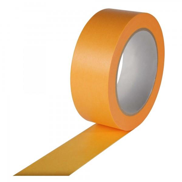 Goldband Untergrund Klebeband - Schonklebeband 30 mm x 50 m