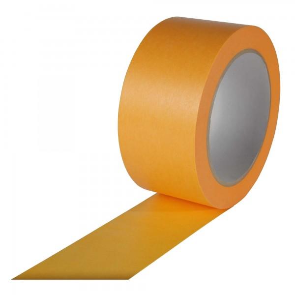 Goldband Untergrund Klebeband - Schonklebeband 50 mm x 50 m